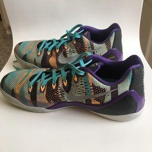 Kobe 9 EM 'Pop Art'